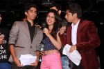 Suzanna Mukherje, Sidhant Gupta promote Badmashiyan at National college in Mumbai on 21st Feb 2015 (79)_54e9eb4d8abd6.jpg
