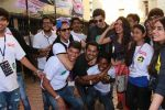 Suzanna Mukherje, Sidhant Gupta, Karan Mehra, Sharib Hashmi promote Badmashiyan at National college in Mumbai on 21st Feb 2015 (12)_54e9e7deab001.jpg