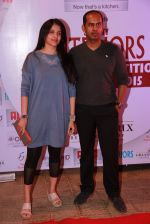 at Socirty Interior Awards in Mumbai on 21st Feb 2015 (2)_54e9e0e917878.jpg