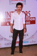 at Socirty Interior Awards in Mumbai on 21st Feb 2015 (36)_54e9e1268fa03.jpg