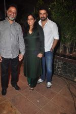 Harry Baweja, Harman Baweja at _Hey bro success bash in Mumbai on 22nd Feb 2015 (46)_54eae14b142bb.JPG