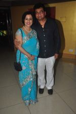 Madhushree at Isckon for dr veen amundra_s album launch in Mumbai on 22nd Feb 2015 (7)_54eae0ce88a4b.JPG