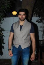 Nikitin Dheer at gurmeet_s bday bash in marimba lounge on 22nd Feb 2015 (136)_54eae7b9a7b95.JPG