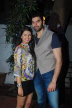 Nikitin Dheer at gurmeet_s bday bash in marimba lounge on 22nd Feb 2015 (137)_54eae7bb047c5.JPG