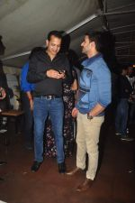 Rahul Mahajan at gurmeet_s bday bash in marimba lounge on 22nd Feb 2015 (122)_54eae70b4761c.JPG