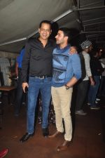 Rahul Mahajan at gurmeet_s bday bash in marimba lounge on 22nd Feb 2015 (123)_54eae70c8e8e8.JPG