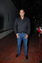 Rahul Mahajan at gurmeet_s bday bash in marimba lounge on 22nd Feb 2015 (28)_54eae708219ce.JPG