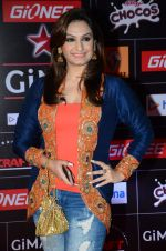 Akriti Kakkar at GIMA Awards 2015 in Filmcity on 24th Feb 2015 (192)_54ed7e00c3fde.JPG