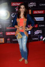 Akriti Kakkar at GIMA Awards 2015 in Filmcity on 24th Feb 2015 (194)_54ed7e03ac745.JPG