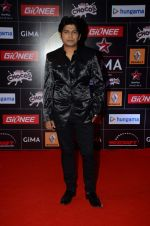 Ankit Tiwari at GIMA Awards 2015 in Filmcity on 24th Feb 2015 (289)_54ed7e5bdca02.JPG