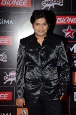Ankit Tiwari at GIMA Awards 2015 in Filmcity on 24th Feb 2015 (290)_54ed7e5d4625a.JPG