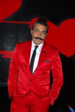 Ashutosh Rana on location of Ismail Darbar_s directorial debut in Filmalaya on 24th Feb 2015 (13)_54ed783ba92ec.JPG