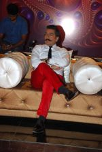 Ashutosh Rana on location of Ismail Darbar_s directorial debut in Filmalaya on 24th Feb 2015 (18)_54ed7812aae41.JPG