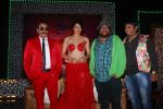 Ashutosh Rana, Sakshi, Ismail Darbar, Vijay Ishwarlal Pawar on location of Ismail Darbar_s directorial debut in Filmalaya on 24th Feb 2015 (24)_54ed78201fc10.JPG