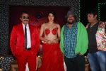 Ashutosh Rana, Sakshi, Ismail Darbar, Vijay Ishwarlal Pawar on location of Ismail Darbar_s directorial debut in Filmalaya on 24th Feb 2015 (26)_54ed78216d7a5.JPG