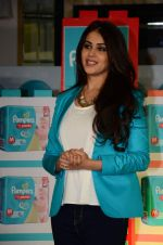 Genelia D_souza at Pampers Press meet in Palladium on 24th Feb 2015 (13)_54ed8e8c4a72d.JPG