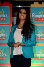 Genelia D_souza at Pampers Press meet in Palladium on 24th Feb 2015 (15)_54ed8e8f52980.JPG