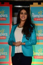 Genelia D_souza at Pampers Press meet in Palladium on 24th Feb 2015 (16)_54ed8e90ef1d2.JPG