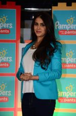 Genelia D_souza at Pampers Press meet in Palladium on 24th Feb 2015 (17)_54ed8e929c4ec.JPG