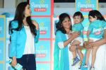 Genelia D_souza at Pampers Press meet in Palladium on 24th Feb 2015 (18)_54ed8e9483d9b.JPG