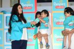 Genelia D_souza at Pampers Press meet in Palladium on 24th Feb 2015 (19)_54ed8e96a3af1.JPG