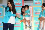 Genelia D_souza at Pampers Press meet in Palladium on 24th Feb 2015 (20)_54ed8e97ce74e.JPG