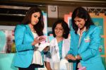 Genelia D_souza at Pampers Press meet in Palladium on 24th Feb 2015 (37)_54ed8eaae59d6.JPG