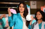 Genelia D_souza at Pampers Press meet in Palladium on 24th Feb 2015 (39)_54ed8ead2535c.JPG