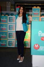 Genelia D_souza at Pampers Press meet in Palladium on 24th Feb 2015 (46)_54ed8eb4f40cf.JPG