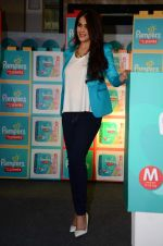 Genelia D_souza at Pampers Press meet in Palladium on 24th Feb 2015 (47)_54ed8eb5ee8b5.JPG