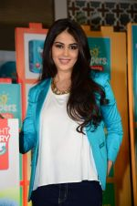 Genelia D_souza at Pampers Press meet in Palladium on 24th Feb 2015 (48)_54ed8eb7ab2af.JPG