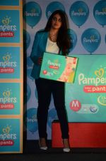 Genelia D_souza at Pampers Press meet in Palladium on 24th Feb 2015 (5)_54ed8e7f66d81.JPG