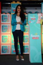 Genelia D_souza at Pampers Press meet in Palladium on 24th Feb 2015 (7)_54ed8e8275aac.JPG