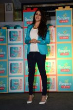 Genelia D_souza at Pampers Press meet in Palladium on 24th Feb 2015 (9)_54ed8e859021f.JPG
