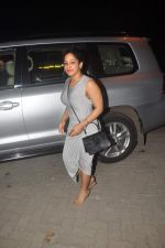 Masaba at Shahid Kapoor_s bday bash at new home on 24th Feb 2015 (4)_54ed72c443f02.JPG