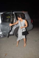 Masaba at Shahid Kapoor_s bday bash at new home on 24th Feb 2015 (5)_54ed72c766cae.JPG