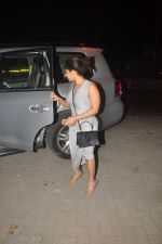 Masaba at Shahid Kapoor_s bday bash at new home on 24th Feb 2015 (6)_54ed72c880431.JPG