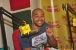 Neil Bhoopalam at Radio Mirchi studio for promotion of NH10 (2)_54ed70dce9620.jpg
