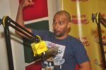 Neil Bhoopalam at Radio Mirchi studio for promotion of NH10_54ed70db905ee.jpg
