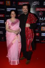Nitin Mukesh at GIMA Awards 2015 in Filmcity on 24th Feb 2015 (275)_54ed877f4e909.JPG