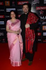 Nitin Mukesh at GIMA Awards 2015 in Filmcity on 24th Feb 2015 (276)_54ed8780cfa5b.JPG