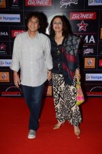 Zakir Hussain at GIMA Awards 2015 in Filmcity on 24th Feb 2015 (426)_54ed889c0466e.JPG