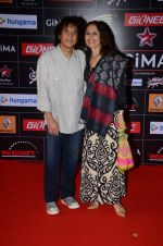 Zakir Hussain at GIMA Awards 2015 in Filmcity on 24th Feb 2015 (427)_54ed889d23408.JPG