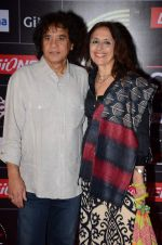 Zakir Hussain at GIMA Awards 2015 in Filmcity on 24th Feb 2015 (428)_54ed889e4f5aa.JPG