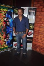 Abhijeet Sawant at Bickram ghosh_s album launch in Tap Bar on 25th Feb 2015 (72)_54eeccb5623b8.JPG