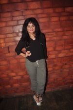 Aditi Singh Sharma at Bickram ghosh_s album launch in Tap Bar on 25th Feb 2015 (82)_54eeccc064fd1.JPG