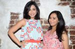 Amrita Puri at Nisha Sainani_s SS15 and Mrinalini Chandra for Mineralini collection Launch on Mumbai on 25th Feb 2015 (46)_54eec7d6b94c1.JPG