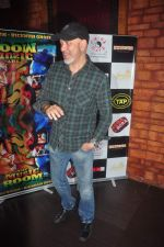Loy Mendonsa at Bickram ghosh_s album launch in Tap Bar on 25th Feb 2015 (38)_54eecd3c1bfb8.JPG