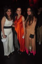 Madhurima Nigam, Bina Aziz at Bickram ghosh_s album launch in Tap Bar on 25th Feb 2015 (35)_54eecd6a03225.JPG