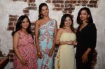 Manasvi Mamgai at Nisha Sainani_s SS15 and Mrinalini Chandra for Mineralini collection Launch on Mumbai on 25th Feb 2015 (71)_54eec82e2f690.JPG